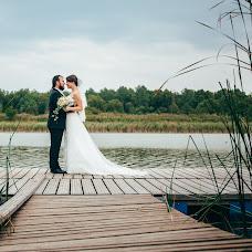 Wedding photographer Vladimir Ushakov (UshakovV). Photo of 06.03.2016