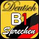 Deutsch B1 Sprechen & Hören Lernen Prüfung for PC-Windows 7,8,10 and Mac 1.0