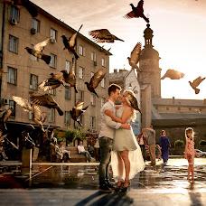 Wedding photographer Roman Medvid (photomedvid). Photo of 27.05.2018