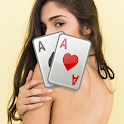 playasd qwer Solitaire Free icon