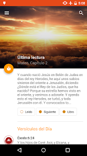 La Biblia Reina Valera- screenshot thumbnail