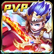 7 Paladins NA: 3D RPG x MOBA Mod Cho Android