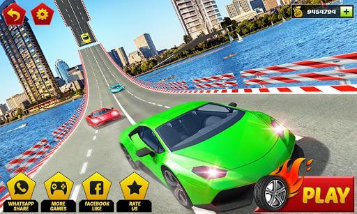 Impossible GT Car Racing Stunts 2019 1.4 screenshots 1