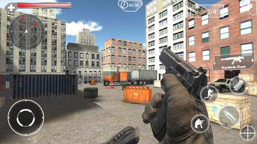 Shoot Hunter-Gun Killer  24