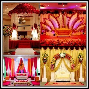 Wedding stage decoration entrance diy gallery idea android apps on wedding stage decoration entrance diy gallery idea junglespirit Images