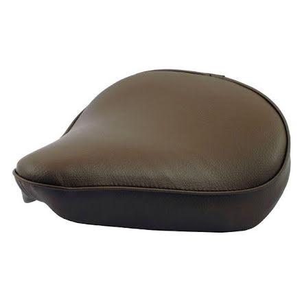 BOBBER SEAT MEDIUM BROWN