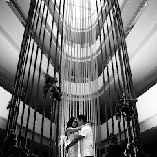Wedding photographer Pablo Caballero (pablocaballero). Photo of 29.05.2017
