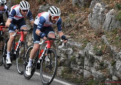 Trek-Segafredo maakt selecties bekend voor Luik-Bastenaken-Luik: Bauke Mollema kopman bij de mannen, bij de vrouwen wordt er gerekend op Longo Borghini