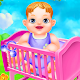 Download Baby Care and Girls Play Nursery Game For Kids For PC Windows and Mac