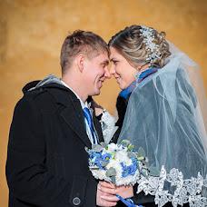 Wedding photographer Irina Devyatchenko (devyatchenkofoto). Photo of 20.12.2016