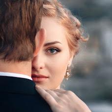 Wedding photographer Viktoriya Pismenyuk (Vita). Photo of 27.04.2017