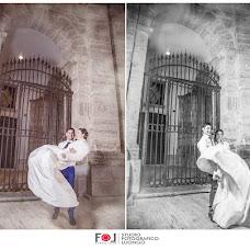 Wedding photographer Studio Fotografico Luongo (StudioFotograf). Photo of 08.03.2016