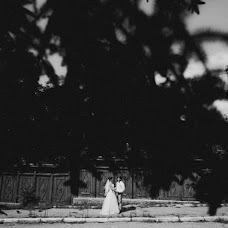 Wedding photographer Aleksey Sverchkov (sver4kov). Photo of 21.10.2016