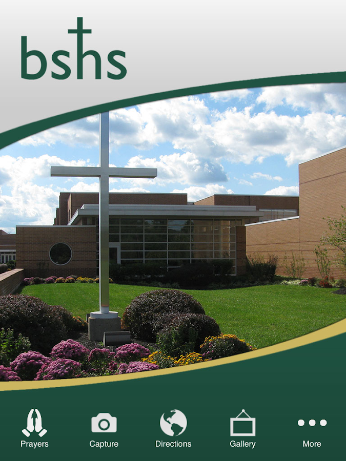 Bishop Shanahan High School- screenshot