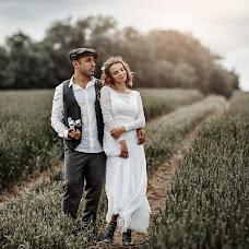 Wedding photographer Yulya Andrienko (Gadzulia). Photo of 03.06.2018