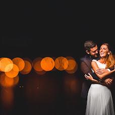 Hochzeitsfotograf Rodrigo Ramo (rodrigoramo). Foto vom 16.04.2018