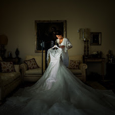 Wedding photographer Gianmarco Vetrano (gianmarcovetran). Photo of 23.01.2017