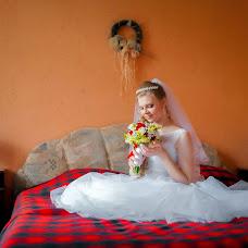 Wedding photographer Ruslan Zhevnerov (steppik). Photo of 05.05.2015