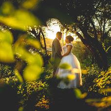 Wedding photographer Jesus Rivero (jrivero). Photo of 21.12.2016