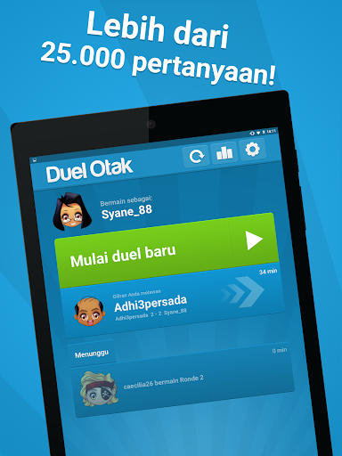 Duel Otak  screenshots 14