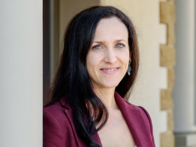 Louise Schoonwinkel, MD of Optimi Home