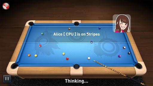 3D Pool Game FREE  screenshots 2