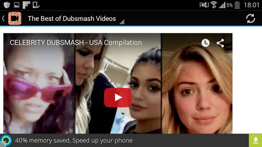 The Best of Dubsmash Videos
