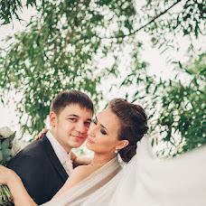 Wedding photographer Aliya Azamaeva (Spring-Swallow). Photo of 12.08.2015