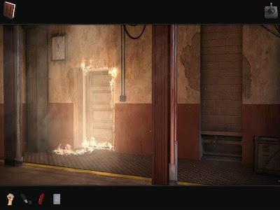 Firefighter Escape screenshot 5