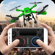 Drive Quadrocopter Simulator