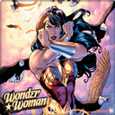 Wonder Woman HD Wallpaper New Tab