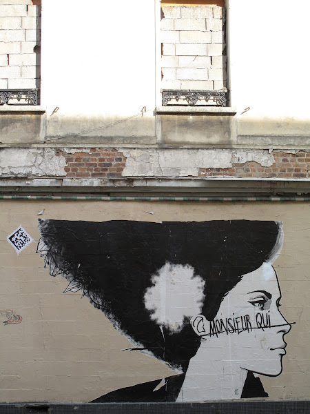 Photo: Street art / Paris