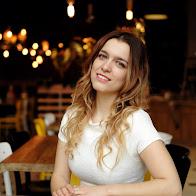 Ирина Захаркина