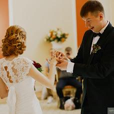 Wedding photographer Ruslan Shpakov (rasel21061986). Photo of 24.08.2016