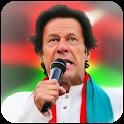 Talking Imran Khan – PTI icon