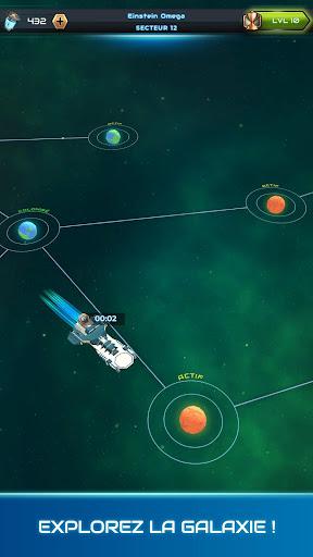 Galactic Colonies APK MOD – ressources Illimitées (Astuce) screenshots hack proof 2