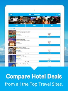 Hotels Combined: Search & Book- screenshot thumbnail