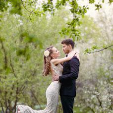 Wedding photographer Yuliana Vorobeva (JuliaNika). Photo of 18.06.2014
