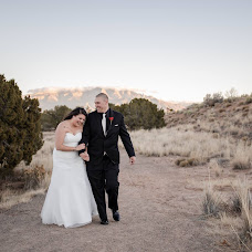 Wedding photographer Taylor Farinelli (traynephotograph). Photo of 08.09.2019