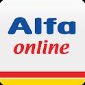 AlfaOnline icon