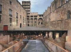 Visiter Musée d'Histoire de Barcelone