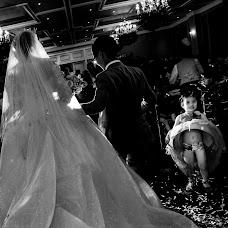 Wedding photographer Nien Truong (nientruong3005). Photo of 14.02.2019