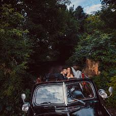 Wedding photographer Marina Tripolko (Solnechnaja). Photo of 22.07.2014
