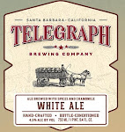 Telegraph White Ale