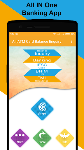 All ATM Card Balance Enquiry by GetApps5454 (Google Play, United
