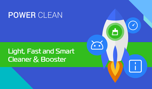 Power Clean(Booster & Cleaner) v2.4.8