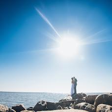 Wedding photographer Aleksandr Borovskiy (Licsiren). Photo of 22.09.2014