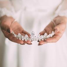 Wedding photographer Anna Shotnikova (anna789). Photo of 27.12.2017