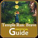 Guide for Temple Run: Brave icon