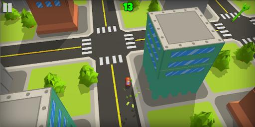 Getaway City 1.0 screenshots 1